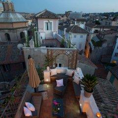 Отель Relais Arco Della Pace фото 9