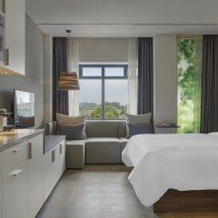 Отель Element Amsterdam комната для гостей фото 4