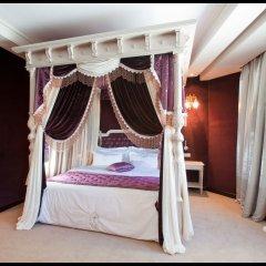 Отель Art Palace Suites & Spa - Châteaux & Hôtels Collection комната для гостей фото 3