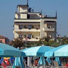 Hotel River Римини бассейн фото 3