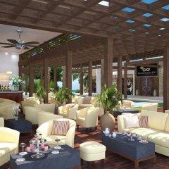 Отель Buccament Bay Resort - Все включено Остров Бекия интерьер отеля