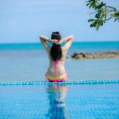 Отель Samaya Bura Beach Resort - Koh Samui фитнесс-зал