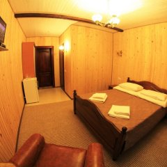 Гостиница Вилла Лоиза комната для гостей фото 5