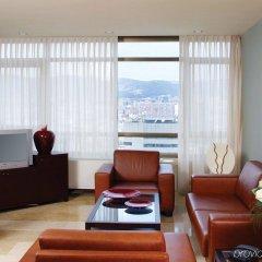 Gran Hotel Torre Catalunya комната для гостей фото 4