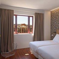 Отель Chic & Basic Velvet Испания, Барселона - отзывы, цены и фото номеров - забронировать отель Chic & Basic Velvet онлайн комната для гостей фото 4