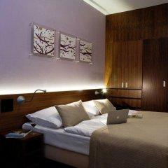 Отель Carol Прага комната для гостей