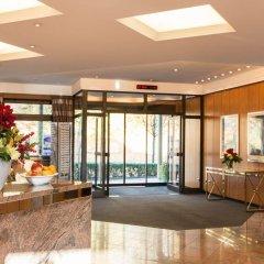 Best Western Hotel Hamburg International интерьер отеля фото 3