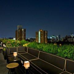 Отель Dream Downtown США, Нью-Йорк - отзывы, цены и фото номеров - забронировать отель Dream Downtown онлайн фото 6