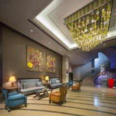 Отель Titanic Business Kartal интерьер отеля фото 3