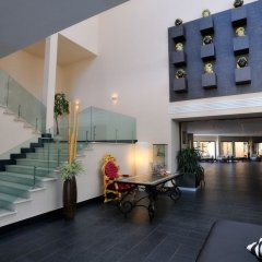Отель Falconara Charming House & Resort Бутера интерьер отеля
