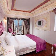 DeLuxe Golden Horn Sultanahmet Hotel детские мероприятия