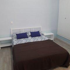 Апартаменты White Goose Apartment in Madrid комната для гостей фото 2