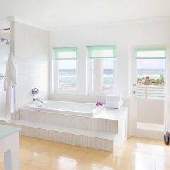 Отель Couples Tower Isle All Inclusive ванная фото 2