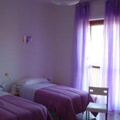 Отель Le Grand Bleu Siracusa Сиракуза комната для гостей фото 3