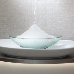 Отель Francis Palace Чехия, Франтишкови-Лазне - отзывы, цены и фото номеров - забронировать отель Francis Palace онлайн ванная фото 2