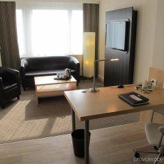 Отель Crowne Plaza Zürich Цюрих комната для гостей фото 4