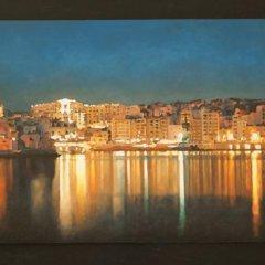 Отель The Host Boutique Guesthouse Мальта, Слима - отзывы, цены и фото номеров - забронировать отель The Host Boutique Guesthouse онлайн пляж