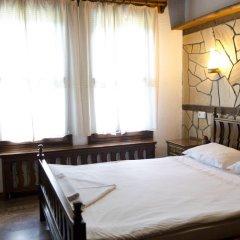 Отель Petko Takov's House Болгария, Чепеларе - отзывы, цены и фото номеров - забронировать отель Petko Takov's House онлайн комната для гостей