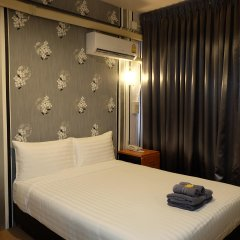 Decor Do Hostel комната для гостей