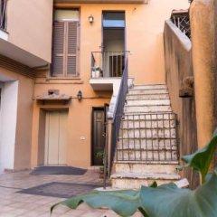 Отель Tiberina Apartment Италия, Рим - отзывы, цены и фото номеров - забронировать отель Tiberina Apartment онлайн вид на фасад