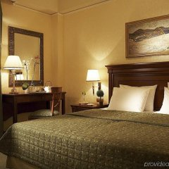 Отель Electra Palace Thessaloniki Салоники удобства в номере