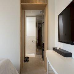 Mong Hotel удобства в номере