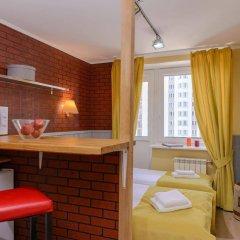 Арт-Отель Карелия комната для гостей фото 5