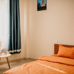 Отель Le Phuong BB Далат комната для гостей фото 3