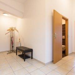 Апартаменты Premier Apartment Vysehrad Прага сауна