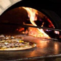 Отель Albergo Vecchio Forno Италия, Сполето - отзывы, цены и фото номеров - забронировать отель Albergo Vecchio Forno онлайн питание фото 2