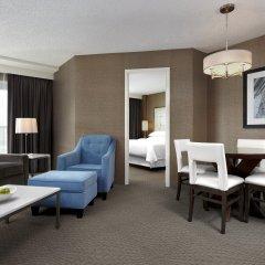 Отель Sheraton Cavalier Calgary Hotel Канада, Калгари - отзывы, цены и фото номеров - забронировать отель Sheraton Cavalier Calgary Hotel онлайн комната для гостей