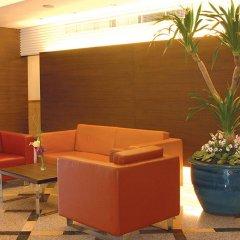 Отель B.U. Place Бангкок бассейн фото 3