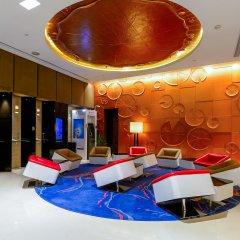 Jianguo Hotel Guangzhou спа