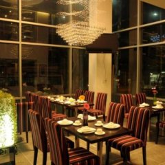 Отель Minh Khang Hotel Вьетнам, Хошимин - отзывы, цены и фото номеров - забронировать отель Minh Khang Hotel онлайн питание фото 2