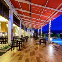 Отель Peach Blossom Resort Пхукет питание фото 3