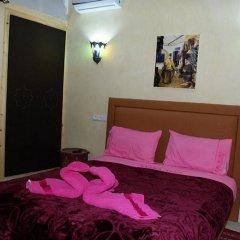 Отель Riad Mellouki Марокко, Марракеш - отзывы, цены и фото номеров - забронировать отель Riad Mellouki онлайн комната для гостей