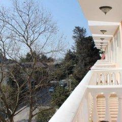 Отель Лиана Сочи балкон