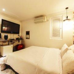 Goguma Hotel комната для гостей фото 5