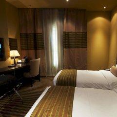 Отель Aldar Hotel ОАЭ, Шарджа - 5 отзывов об отеле, цены и фото номеров - забронировать отель Aldar Hotel онлайн комната для гостей