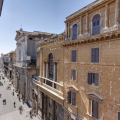 Отель Home Sharing Roma балкон