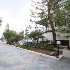 Отель Anastasia Hotel Греция, Малия - отзывы, цены и фото номеров - забронировать отель Anastasia Hotel онлайн фото 9