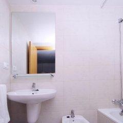 Отель Flamingo Beach Resort Испания, Бенидорм - отзывы, цены и фото номеров - забронировать отель Flamingo Beach Resort онлайн ванная