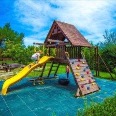 Отель Blue Orange Beach Resort детские мероприятия