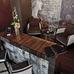 Гостиница Mirotel Resort and Spa Украина, Трускавец - 1 отзыв об отеле, цены и фото номеров - забронировать гостиницу Mirotel Resort and Spa онлайн интерьер отеля