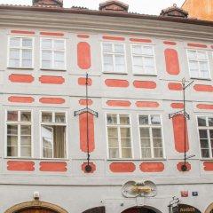 Отель Golden Key Чехия, Прага - отзывы, цены и фото номеров - забронировать отель Golden Key онлайн фото 9