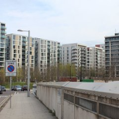 Апартаменты Stratford Luxury Apartment фото 6