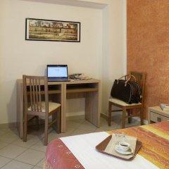 Отель Mocambo Италия, Риччоне - отзывы, цены и фото номеров - забронировать отель Mocambo онлайн удобства в номере