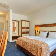 Centro Hotel Celler Tor комната для гостей