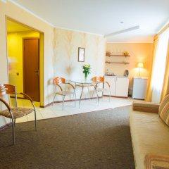 Мини-Отель Suite комната для гостей фото 3