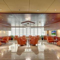 Al Manar Grand Hotel Apartment интерьер отеля